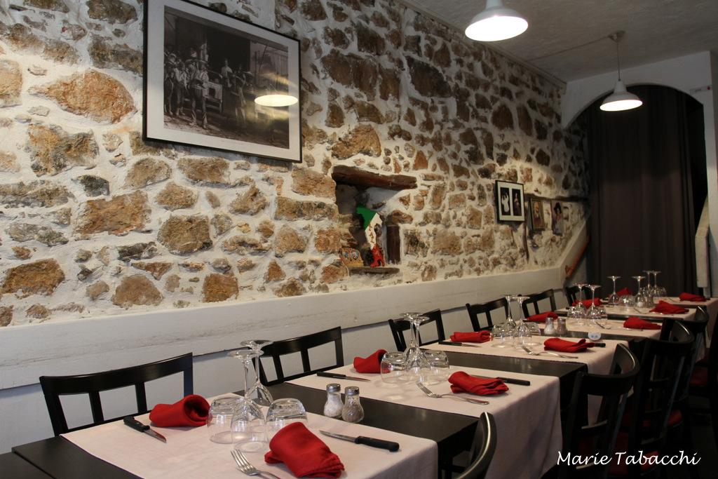 Chez Ciccio, Sanary-sur-Mer