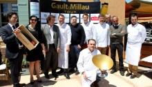 Gault & Millau Tour PACA 2016