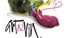 Art et Vin 2016