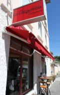 La Grignotière, Toulon
