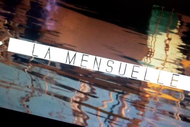 #LaMensuelle