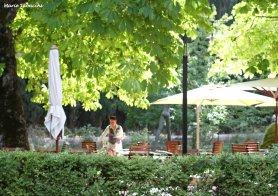 Hostellerie Abbaye de La Celle,
