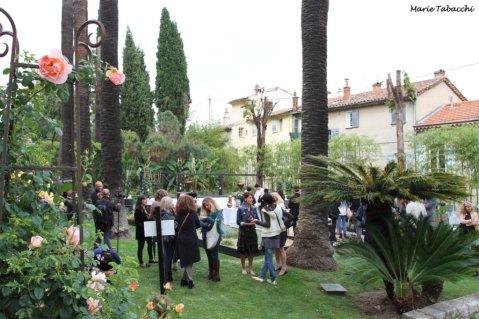 Jérôme de Oliveira, Intuitions, Cannes