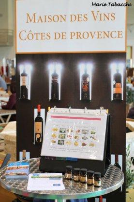 Salon Autour du Vin Draguignan