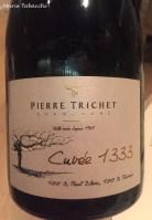 Champagne Pierre Trichet