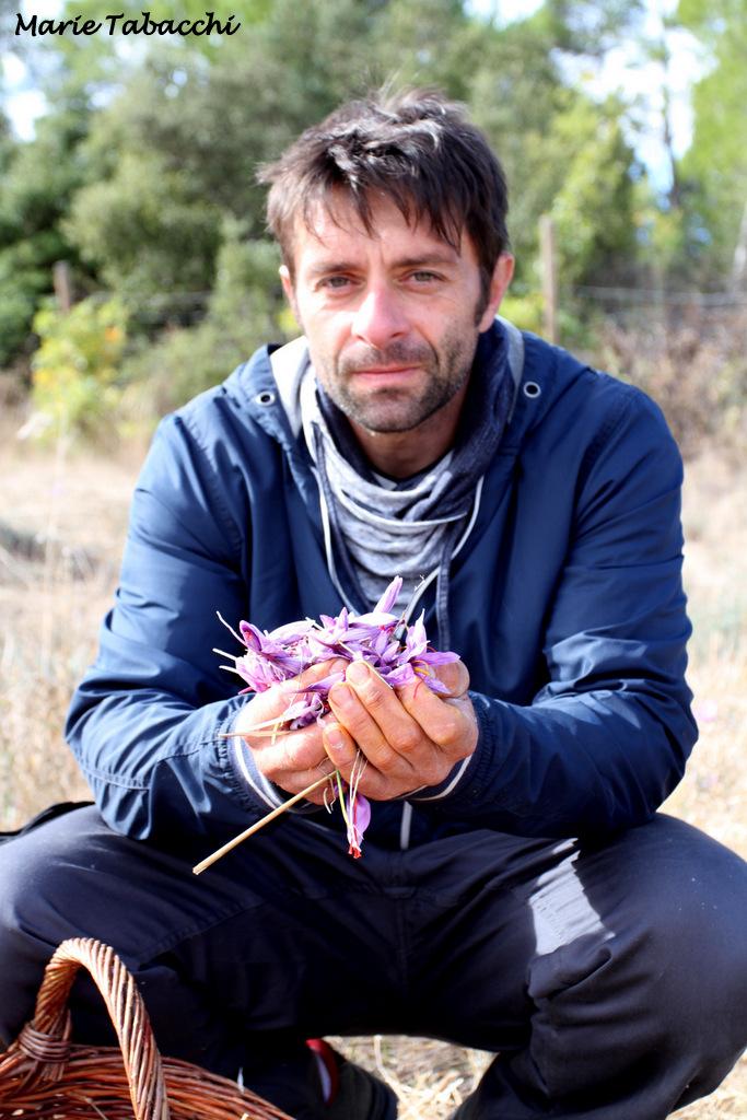 Safran Yannick Dolmetta, Sillans-la-Cascade