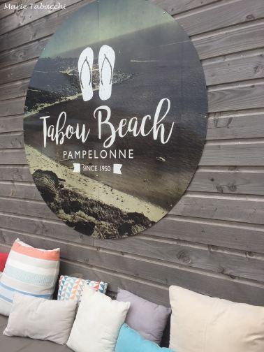 Tabou Beach, Ramatuelle, Pampelonne, Saint-Tropez