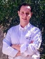 Thomas Vircondelet, chef au restaurant Horizon, La Seyne-sur-Mer