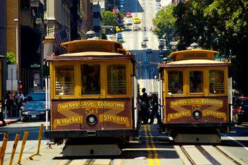 Watch Dogs 2 çıktı, San Francisco'da ulaşım hacklendi!
