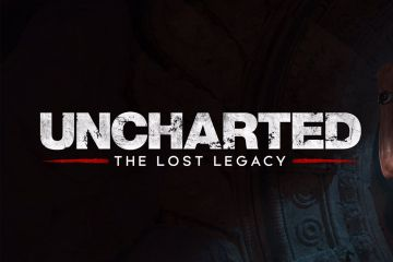 Uncharted'a yeni öykü: The Lost Legacy