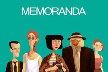 Sanatsal yapıdaki oyun Memoranda'nın çıkış tarihi duyruldu!
