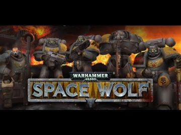Warhammer 40,000: Space Wolf, Steam erken erişime geliyor!