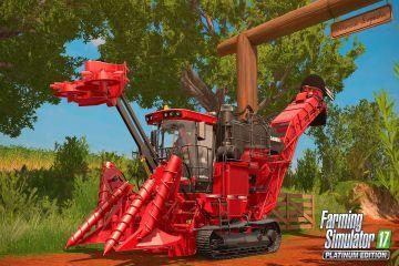 Farming Simulator 17 Platinum Edition duyuruldu!