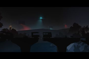 Limbo ve Inside'ın eski yapımcısından Somerville!