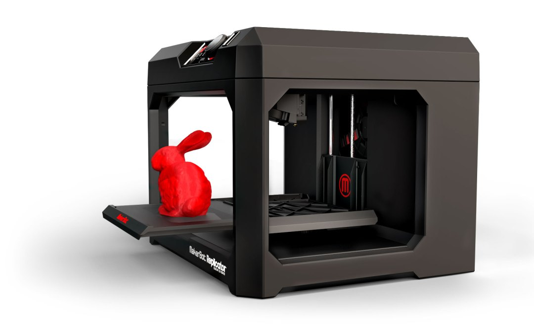 Nuova stampante 3D