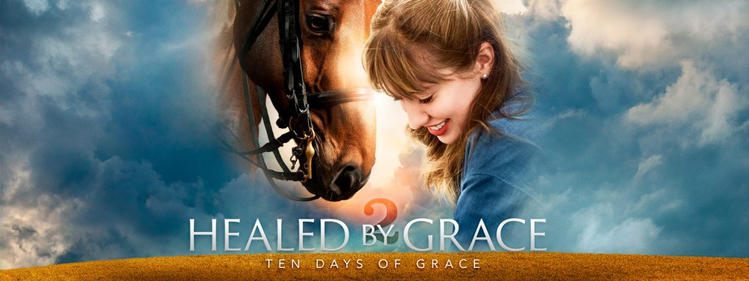 Review & Giveaway of the Movie Healed By Grace