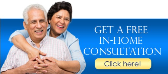 Get a free Home Care Consultation