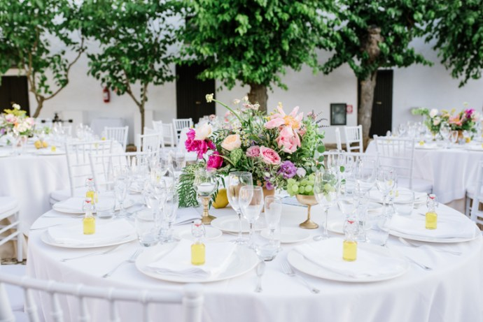 Wedding at Masseria Montalbano