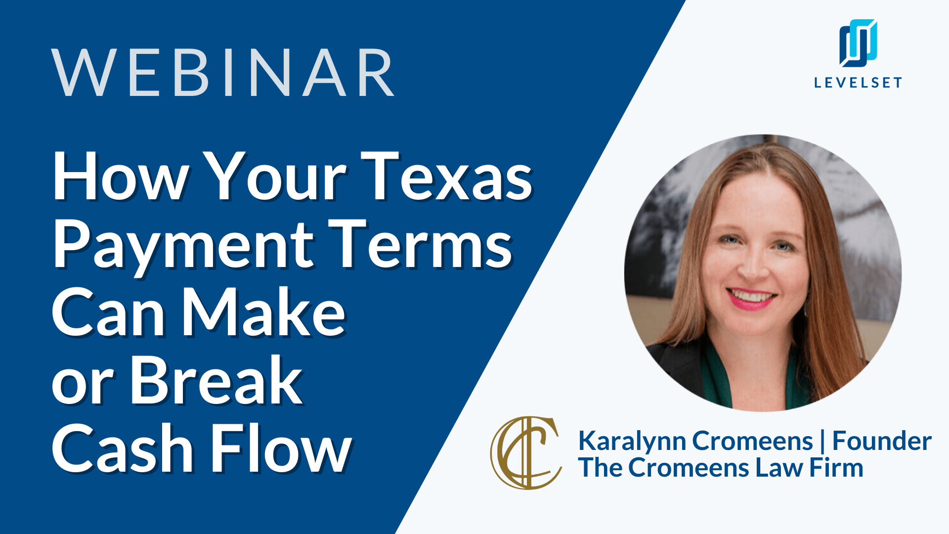 How Your Texas Payment Terms Can Make Or Break Your Cash Flow