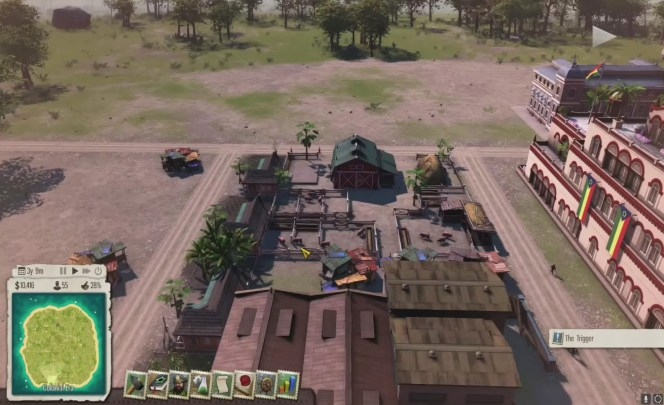12 Best PS4 Strategy Games So Far   Level Smack 12 Tropico 5 ps4 jpg