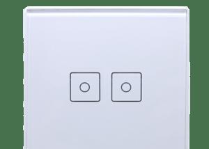 level ikili dokunmatik buton