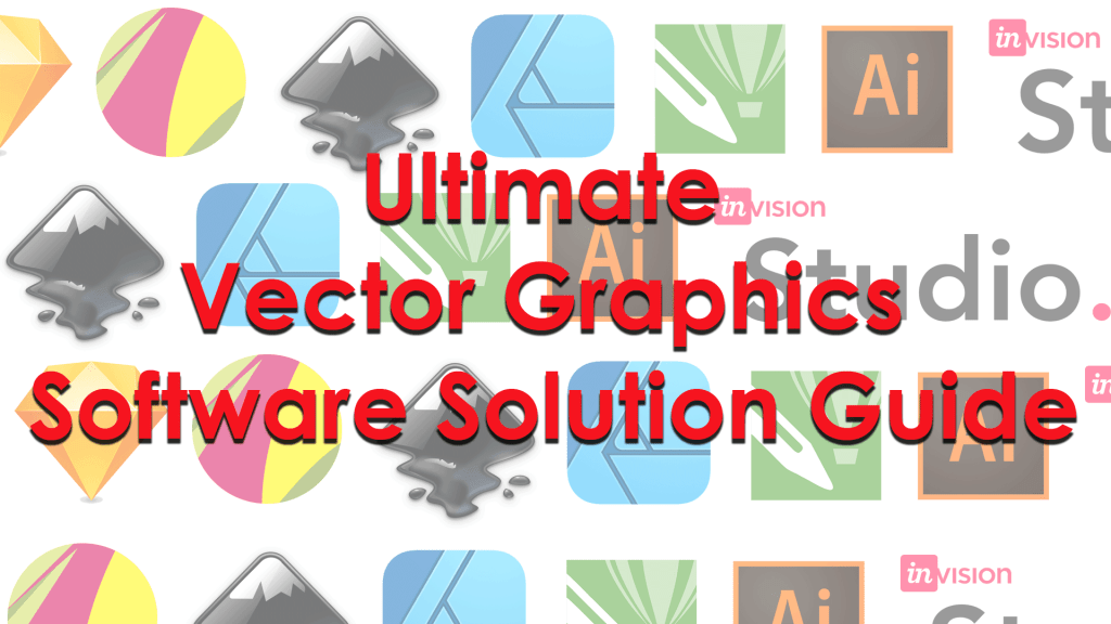 Vector Graphic Software Guide
