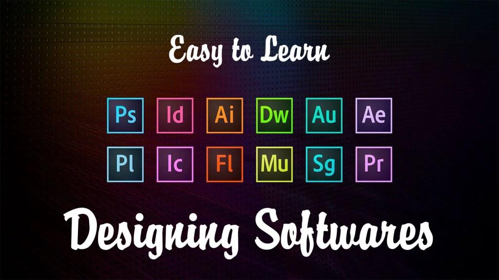 designing softwares