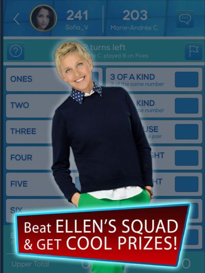 Dice With Ellen Tips Cheats Strategy Guide 6 Hints You Should Know Level Winner