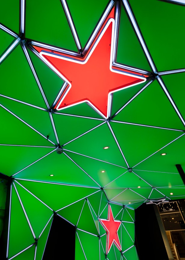Opdrachtgever: Heineken