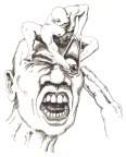 clusterhoofdpijn aanval