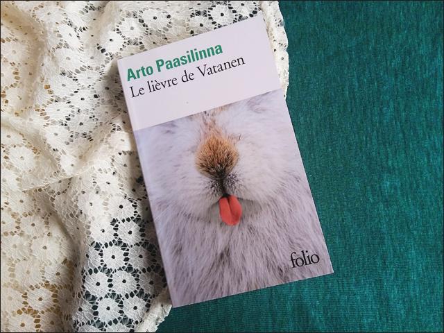 le_lievre_de_vatanen_arto_paasilinna_finlande