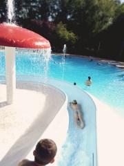 Les jeux d'eau pour les enfants