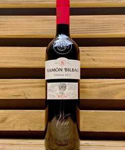 Ramon Bilbao Rioja Crianza Rouge