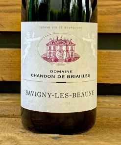 Savigny les Beaune Domaine Chandon de Briailles