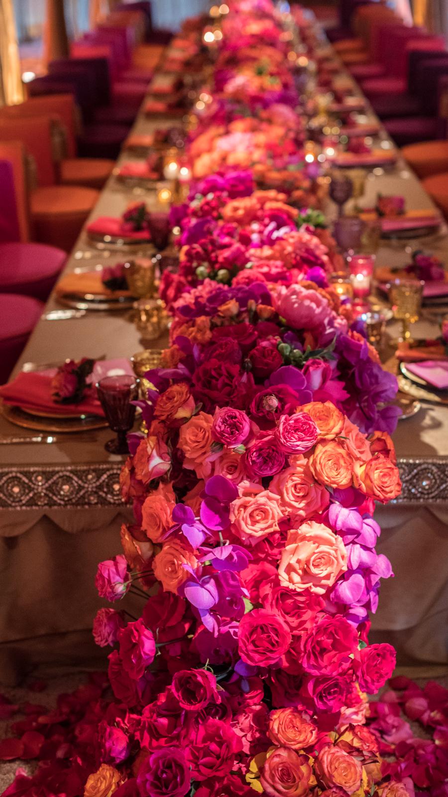 Indian Themed Birthday Party Elizabeth Solano Levine