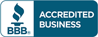 Accredited Business Seal - Charlotte hearing aids