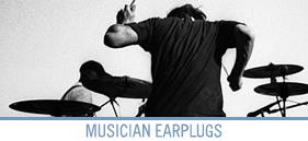Musicians Earmolds Charlotte NC