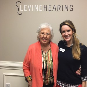 Levine Hearing Review