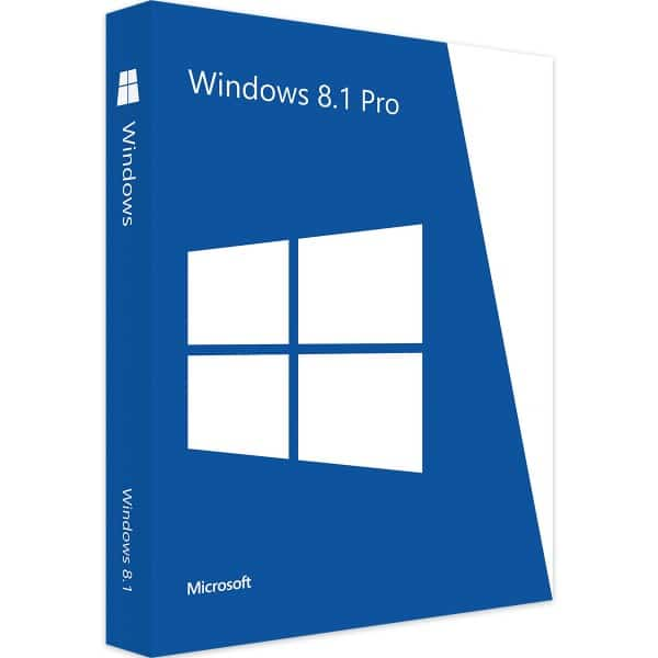 Windows 8.1 OEM PC CD Key