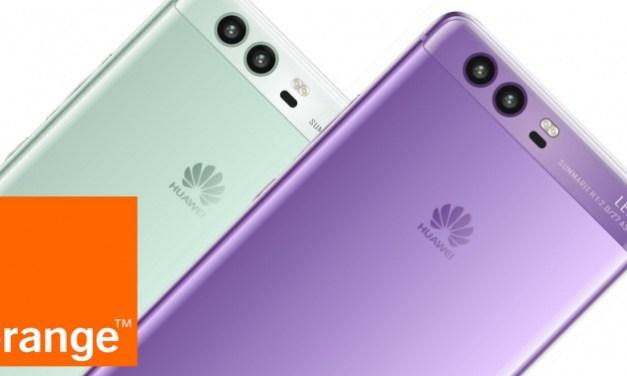 Huawei la reducere de pana la 100 EUR