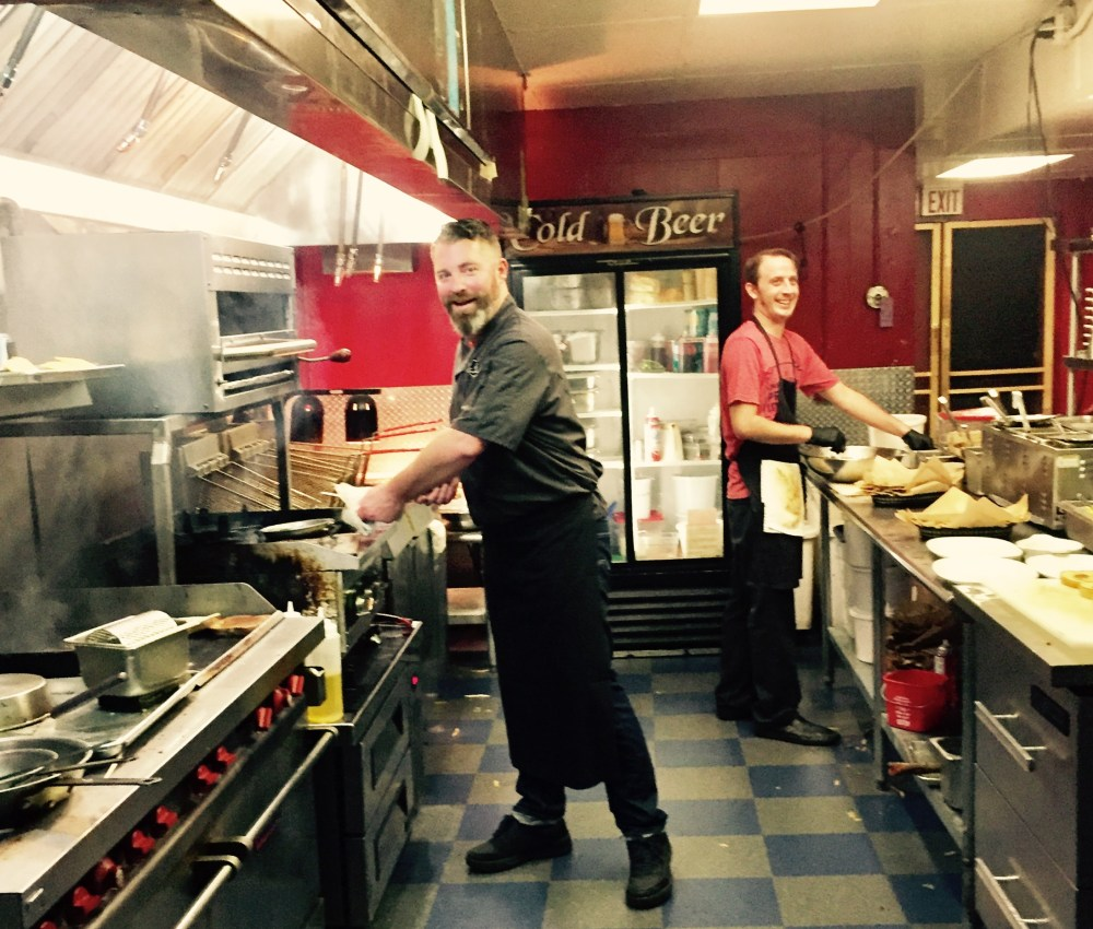 Restaurant Rogers AR Levis Gastrolounge