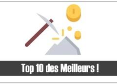 top 10 meilleurs