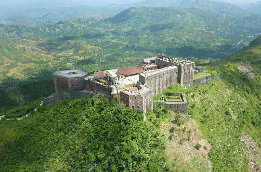 Haïti : Le parc national historique