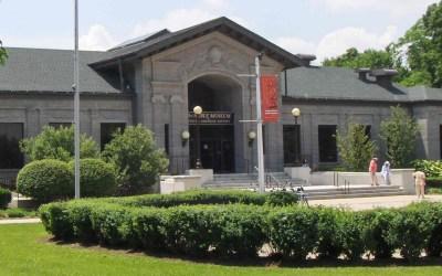 Que faire à Chicago : Le musée DuSable