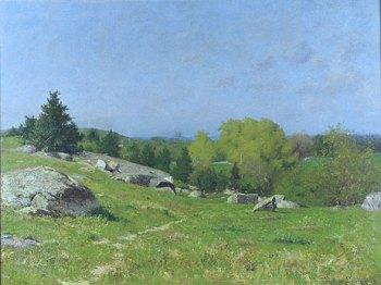 William Lamb Picknell