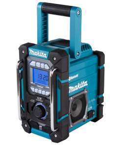 Makita radio ja latauslaite DMR300