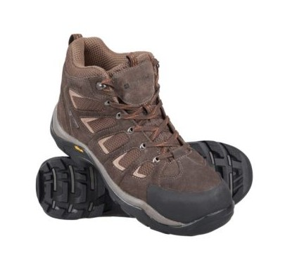 campingboots