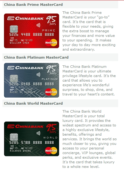 Chinabank