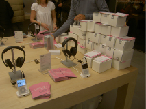 Apple Store - iPod