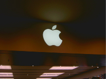 Apple Store - Logo Mela